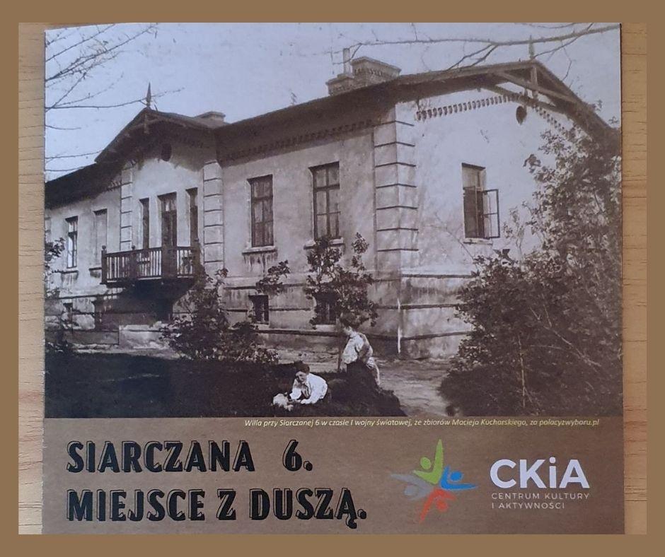 Festiwal Targówek Ludzi – Come in