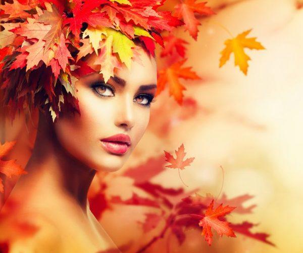 Pani Jesień